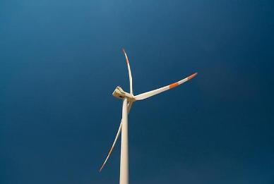 Hyundai shipbuilding group leads hydrogen production using floating wind farm