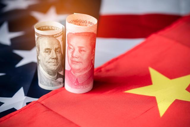 중국 4월 외환보유 3조1982억 달러...넉달만에 상승 전환