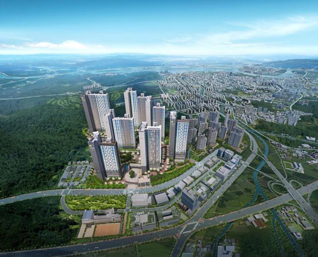 강원 3대장 춘천·원주·강릉, 연말까지 3400여 가구 분양
