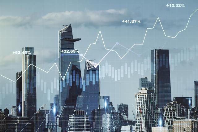 물가상승 우려 감소?…미국 국채금리는 다시 올랐다