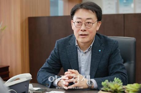 """김종득 우리종금 대표 """"국내외 IR 확대...올해도 최대 실적 자신"""""""
