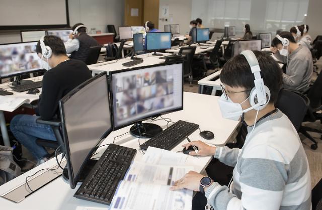 삼성, 이틀간 온라인 GSAT 진행…난이도 무난, 시간은 부족