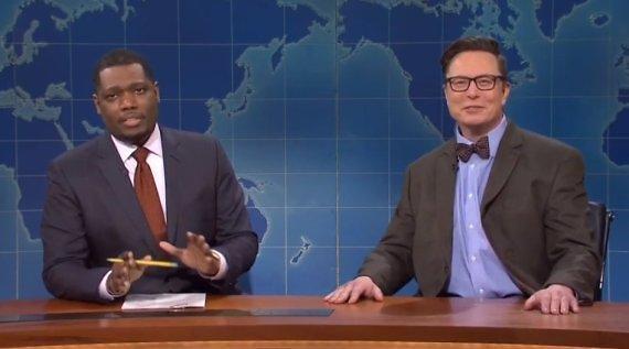 일론 머스크 美 SNL 출연 뒤 도지코인 급락? 그가 남긴 발언은?