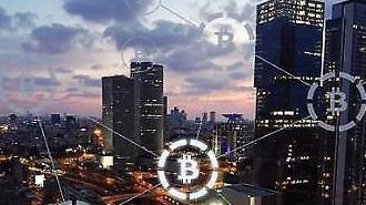 [아주경제 코이너스 브리핑] 비트코인 7100만원 초반으로 하락…이더리움 470만원대