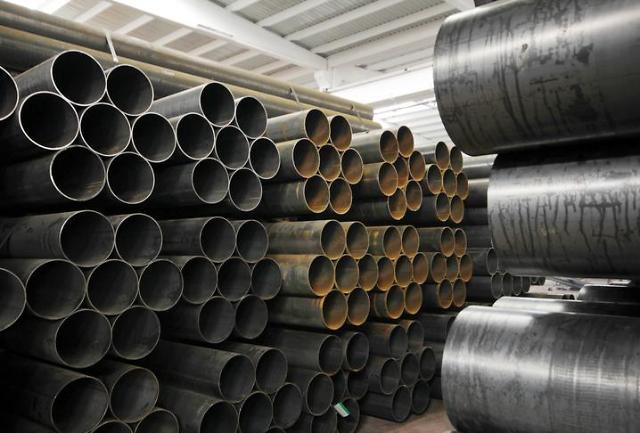중국, 오는 6월부터 철강 생산 감축 강화