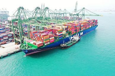 HMM 등 해운사 가격 담합, 공정위 제재 임박