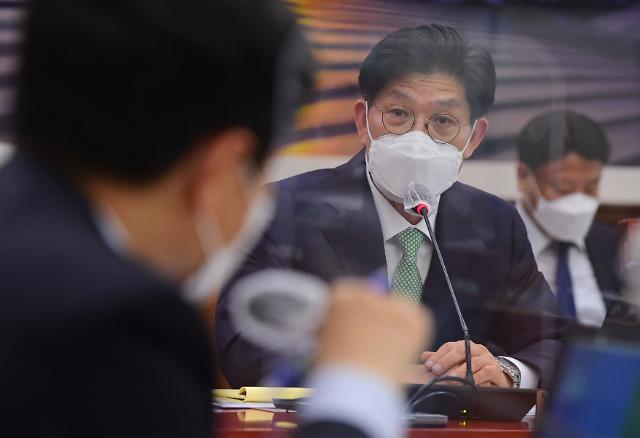 [팩트체크]노형욱 국토장관 후보자 부적격 사유 들여다보니