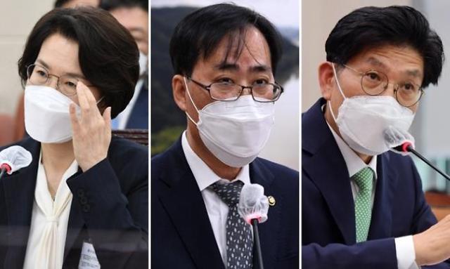 [팩트체크] 과기부·해수부·국토부 장관 후보자 의혹 들여다보니