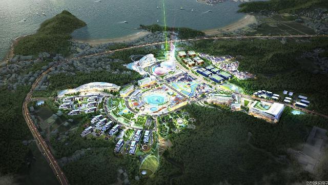 韩政府计划在仁川国际机场附近建设韩流影像产业综合园区