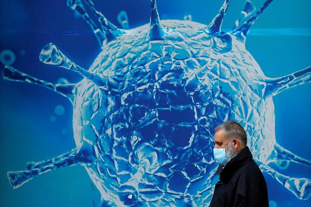 백신 뚫은 코로나 감염, 0.01% 미만...변이 바이러스 우려 한층 완화