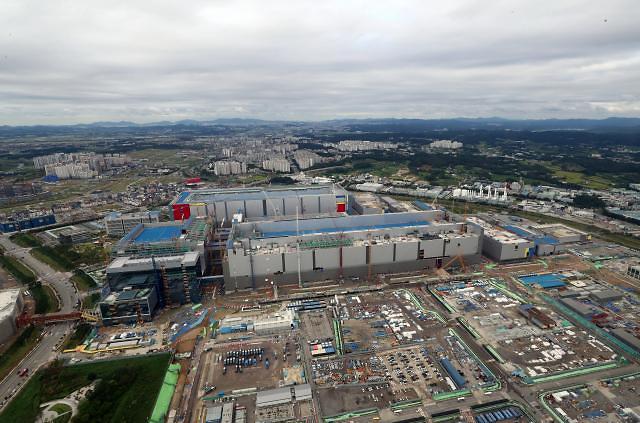 内需恢复势头显著 韩一季度国内制造业供给规模增3.3%