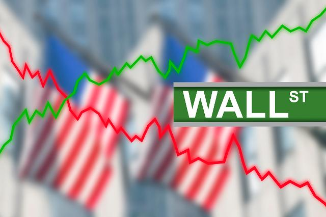 [뉴욕증시 마감] 기술주 추락에 시장 붕괴, 나스닥 2.5%↓...테슬라, 6.4%↓