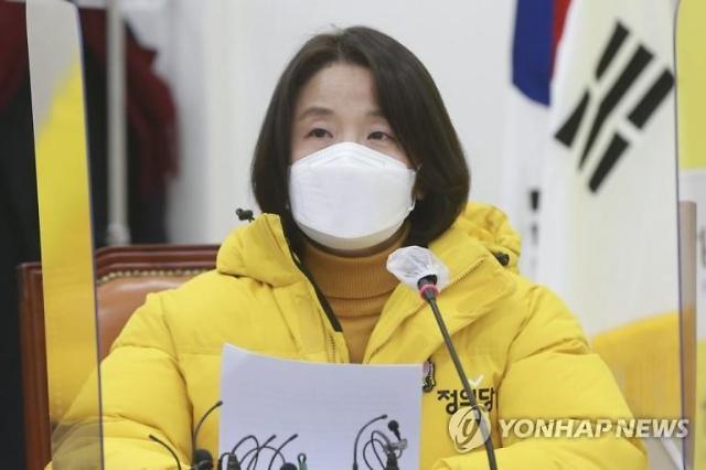 """정의당 """"김부겸 총리 후보자, 큰 결격 사유 없다"""""""