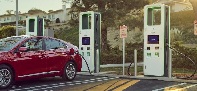 公共部門のEV・水素車の義務購買比率、2023年までに100%へ引き上げ