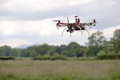 S. Korea develops autonomous UAV navigation technology designed to avoid aerial hazard