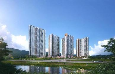 제일건설, '경산 하양지구 제일풍경채' 18일 1순위 청약…'풍경채'의 브랜드 가치 선봬