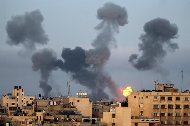 방한 이스라엘 외무, 가자지구 공습에 급히 귀국...정의용 오찬 취소