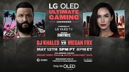 ミーガン・フォックスもほれ込んだLG OLED TV…米国で異色コンテンツイベント