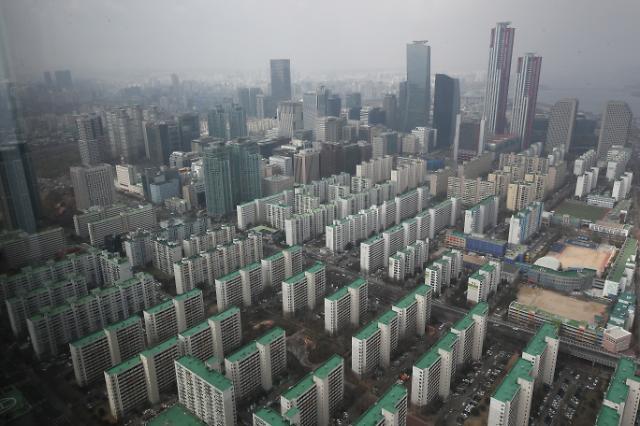 [재건축 속도조절]토지거래허가제 앞두고 고삐 풀린 서울 노후 아파트, 신고가 행렬