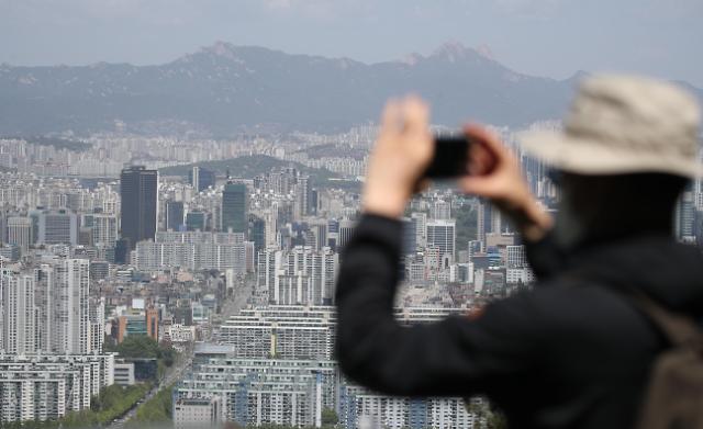 中国人成首尔楼市大买家 年购房700余套