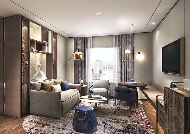 롯데호텔 월드, 33년만에 새옷…코로나 이후 시대 대비 완료