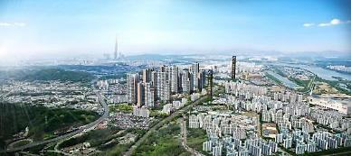 아파트 시장 훈풍 부는 경기 하남서 '하남시청역 헤라팰리스' 첫선