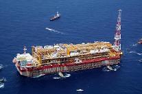 韓国造船海洋、8500億ウォン規模の海洋設備受注