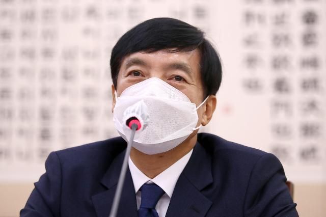 """이성윤 """"수사외압 없었다…국민들께 송구"""""""