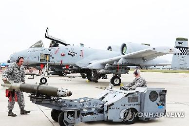 [A-10 선더볼트-Ⅱ] ②걸프전·IS·북한 잇따른 위협에 롱런