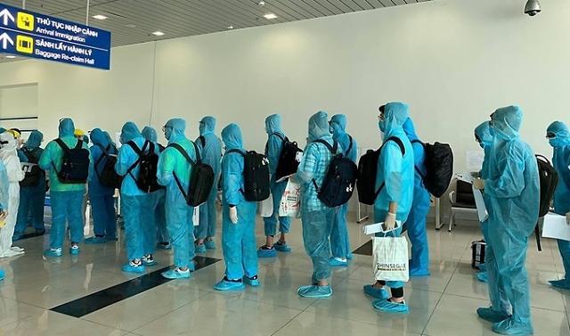 베트남 해외입국 절차 강화에...한국기업 불만 속출