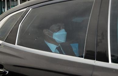 자진사퇴 일축한 이성윤…재판에서 진실 밝히겠다