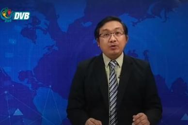 [NNA] 미얀마 기자, 도피처인 태국에서 체포... 강제송환 위기