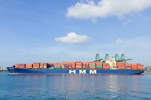 货多船少 韩航运巨头HMM追投船舶支援出口