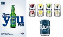 拡大するノンアルコールビール市場、6年間で2倍に成長