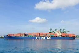 HMM、インドに行くすべての船舶にコロナ医療用品の最優先船積み