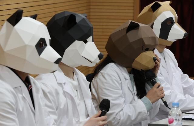 国际护士节 韩保健医疗产业工会开展座谈会