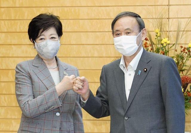 [먼 나라 일본 나라] ②도쿄올림픽 취소는 기회?...궁지 몰린 스가 vs 첫 여성 총리 고이케