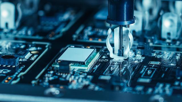 全球存储芯片市场将迎新增长高峰 二季度销售额增幅或超20%