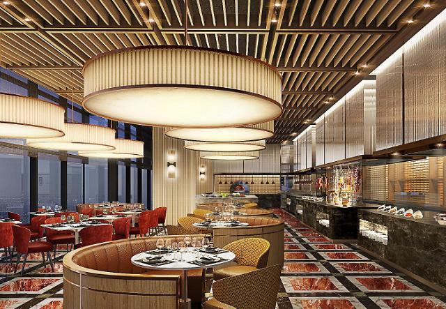 韩酒店自助餐厅迎涨价潮 最高升至900元一位
