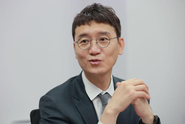 """[野당권주자 인터뷰] 김웅 """"당이 진짜로 바뀌어야 尹 들어올 수 있다"""""""