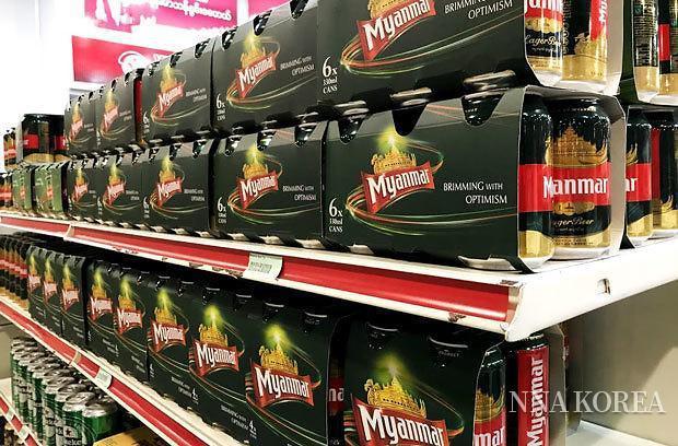 【아시아 익스프레스】「군대 맥주」 사라지는 성장 시장의 혼란과 일본계 기업