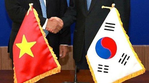 Việt Nam ngày càng hấp dẫn hơn trong mắt doanh nghiệp Hàn Quốc