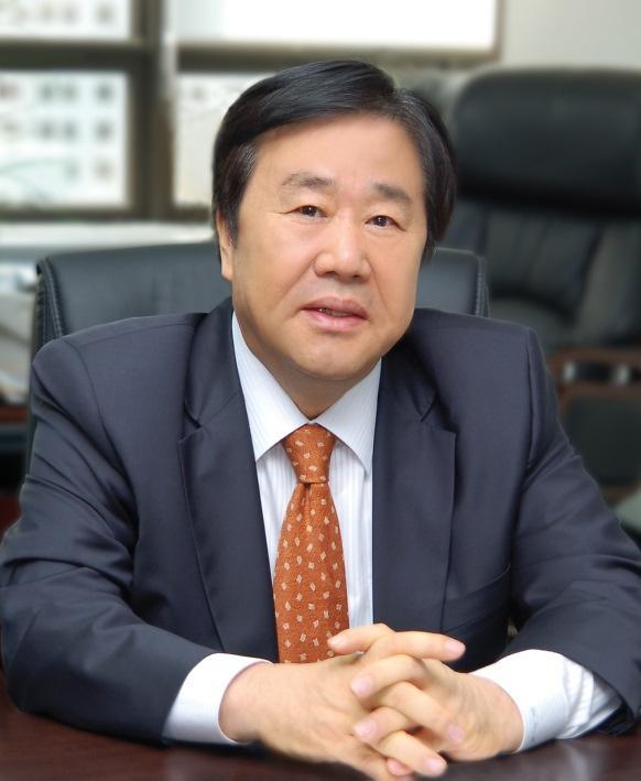 """우오현 SM그룹 회장, ESG경영 선언···""""단발성 아닌 생존전략으로 접근"""""""