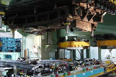[NNA] 日 차량부품 제조사 지테크트, 中 광저우에 신 공장