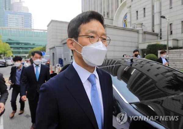 서지현, 안태근·국가 상대 '성추행·인사보복' 손배소 패소