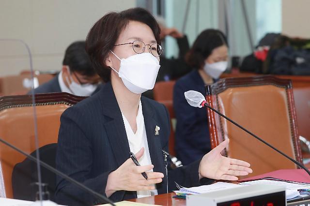 임혜숙 장관 첫 여성 과기부 장관으로 엄청난 무게감