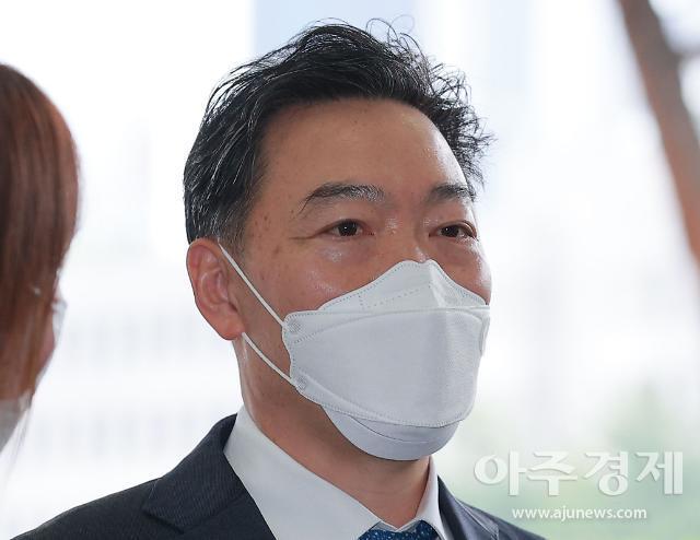 """김오수 검찰총장 후보자 """"고문료 절세? 사실 아니다"""""""