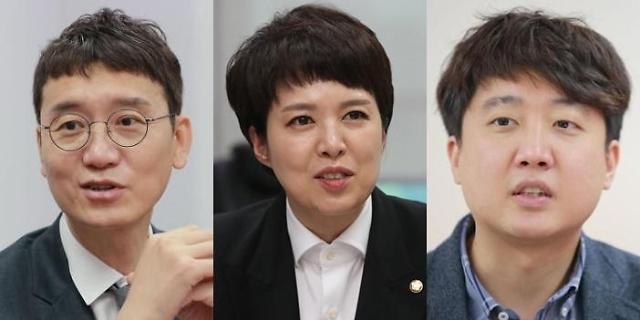 """""""영남은 죄가 없다""""…비전경쟁 시동거는 국힘 쇄신파"""
