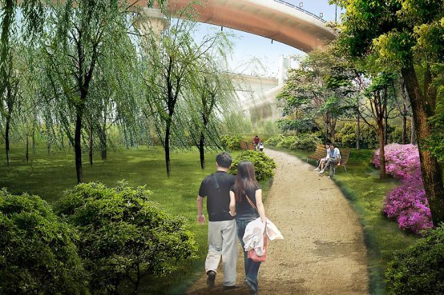 서울시, 푸른 한강숲 위해 나무 7만그루 심는다