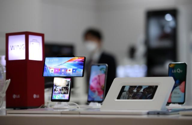 三星电子成最大赢家? LG手机用户多转投盖乐世怀抱
